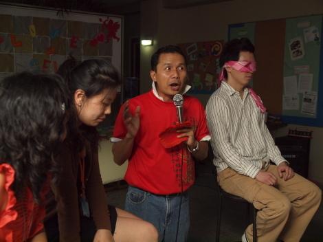 英語学校CELIバレンタインパィ-007.jpg