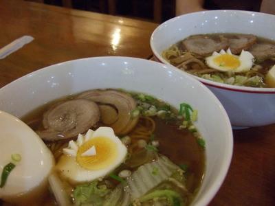 フィリピン・セブ市・日本食屋『Rai Rai Ken』