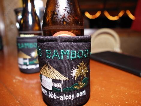 Bodo's Bamboo Bar Resort
