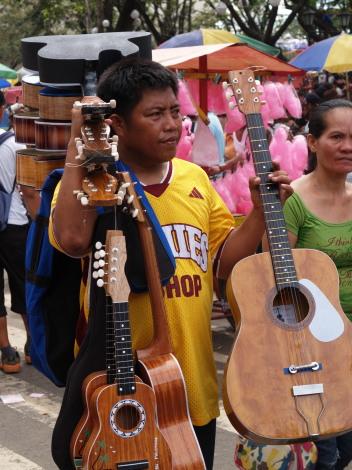 ギター売り