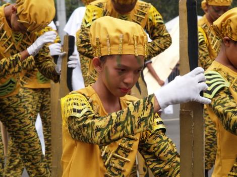 黄色のパレード3