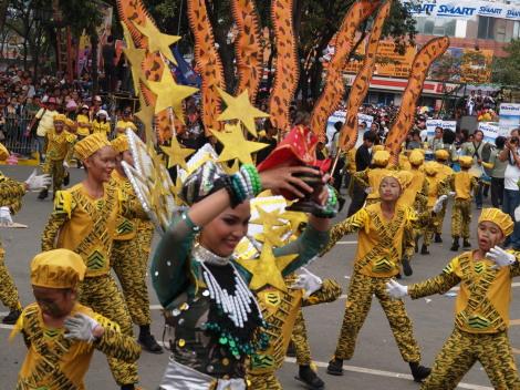 黄色のパレード10
