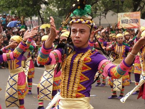 フィリピン・セブ島最大のお祭り