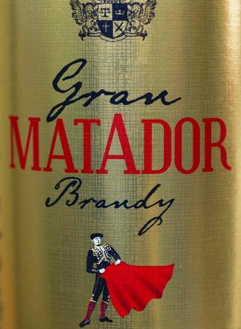 安酒「MATADOR」