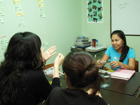 フィリピンセブ島の英語学校 LIFE CEBU