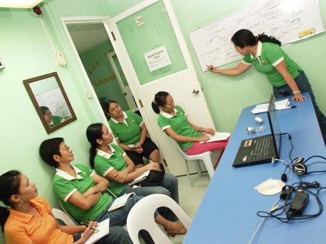 フィリピン留学・セブ留学の格安英語学校BP