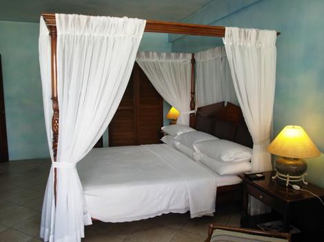 フィリピンセブ島・ビーチリゾート『プランテーションベイ』