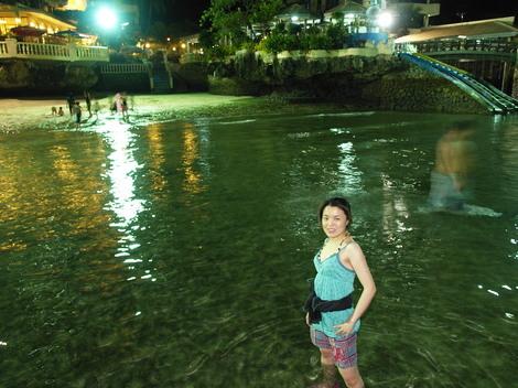 フィリピン・マクタン島『Blue Reef』