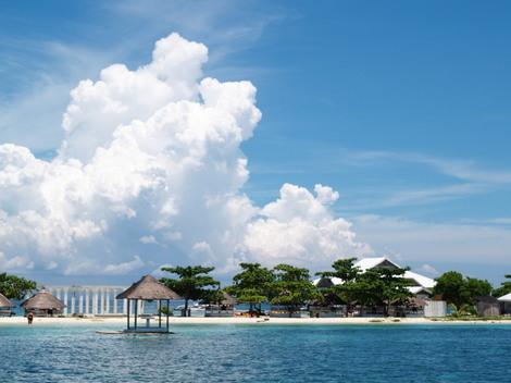 パンダノン島(Pandanon)