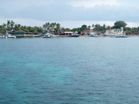 ティンゴー島(Tingo)
