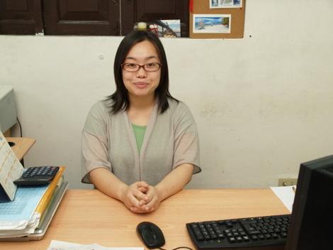 英語学校USP ESLの日本人スタッフ