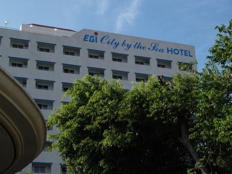 EGI Resort City By The Sea