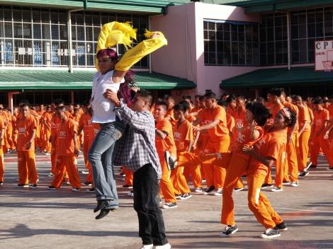 囚人ダンス027