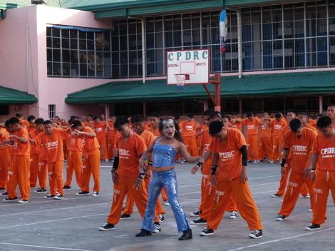 囚人ダンス057
